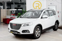 Haval H6 Lux -   46
